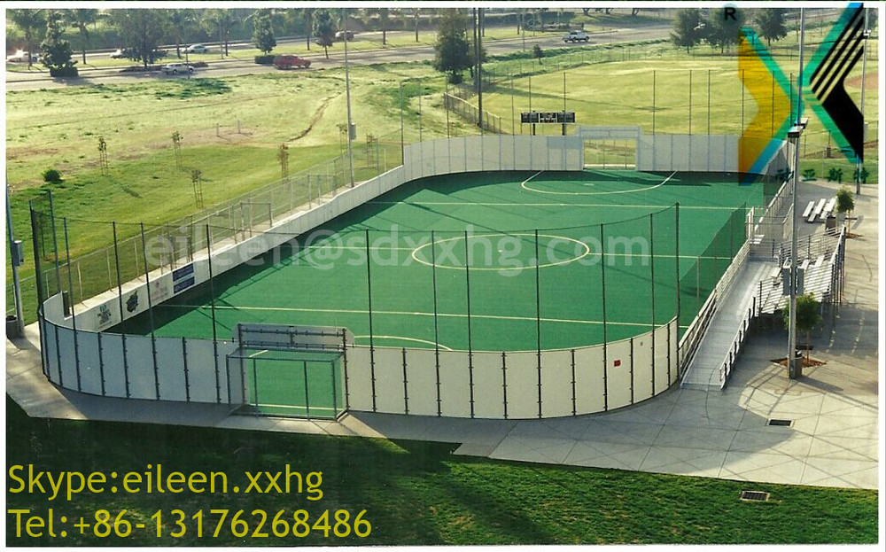 Mini Soccer Field Barrier Buy Indoor Soccer Field