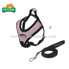 2019 Professional Reliable Chain Air Mesh Dog Harness