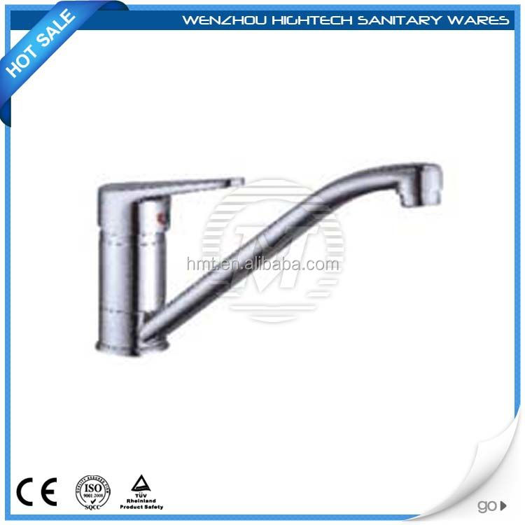 2014 hot sell pull down kitchen upc faucet parts