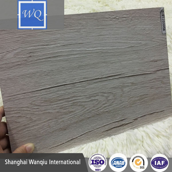 Best Design for Furniture Borad Synchronized MDF Board