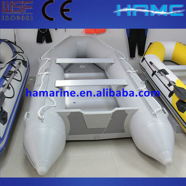 SD-360 Inflatable Boat