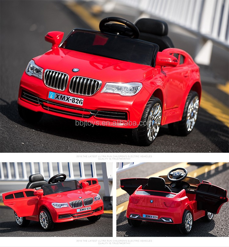 Radio Control Ride On Car Toys For Kids Cars Electric Baby View