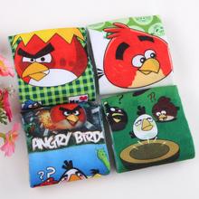 2016 Spring New Children s Cartoon Pattern Cotton Socks Kids Socks 4Pcs Lot Child Socks Birds