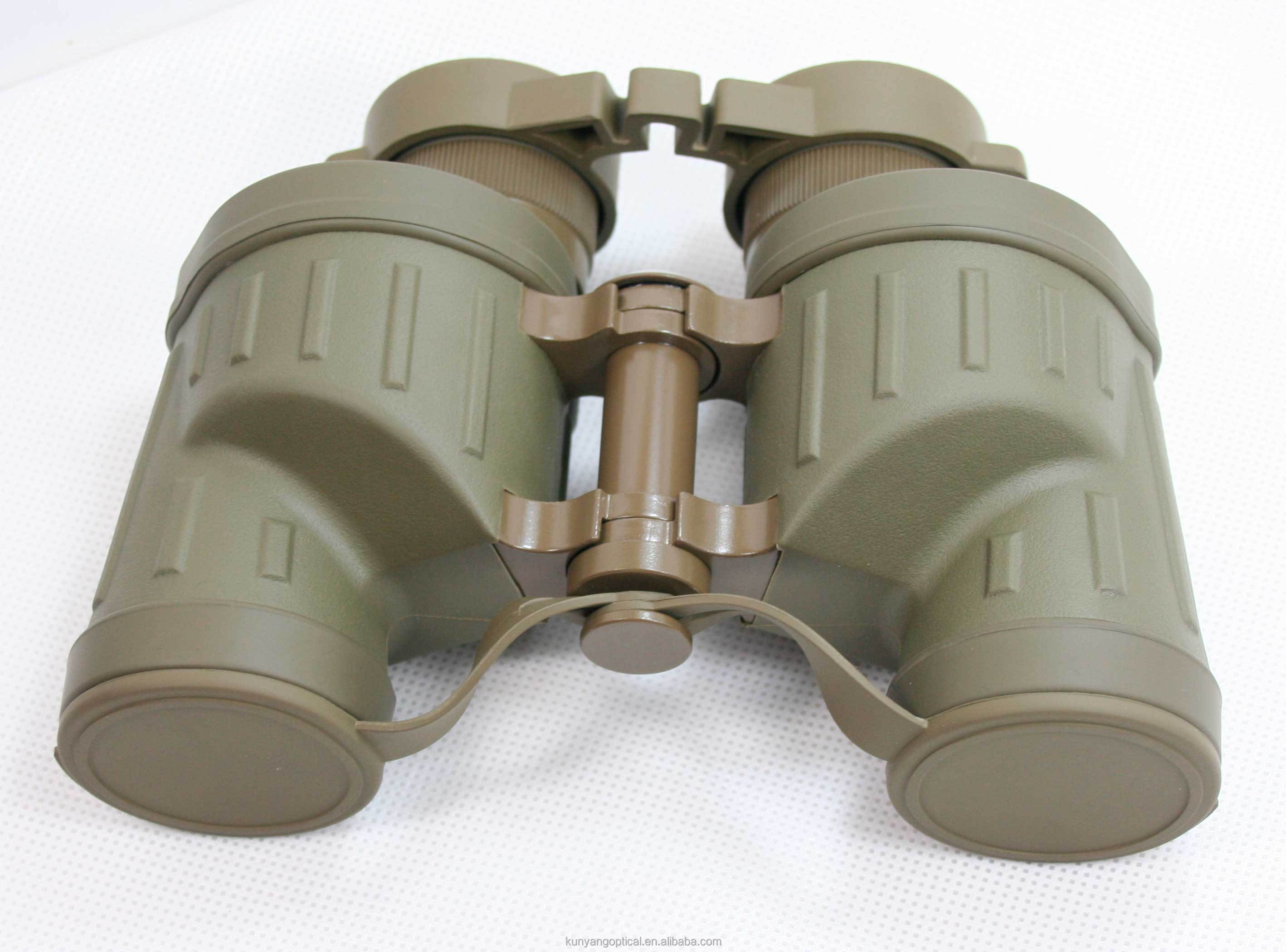 8x30 Military waterproof fogproof shockproof large eyepiece binocular