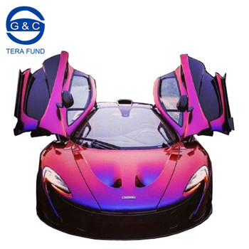 Sports Car For Kids Ride On Car Electric Car Baby Mclaren P1