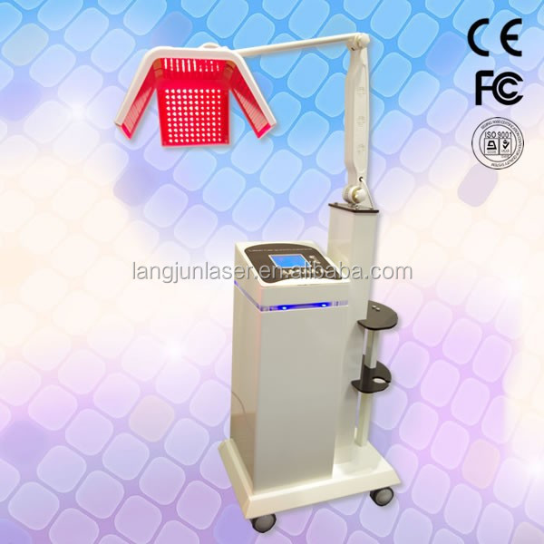 650nm hair regrowth treatment hair loss treatment machine /hair transplant instruments