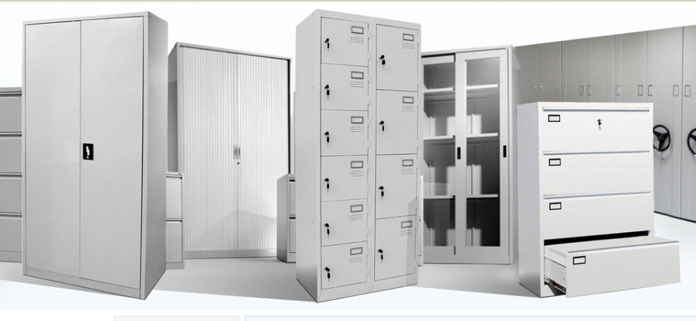 Fireproof office metal 4 drawer file cabinet/Luoyang White funky vertical A4 storage steel filing & Fireproof Office Metal 4 Drawer File Cabinet/luoyang White Funky ...