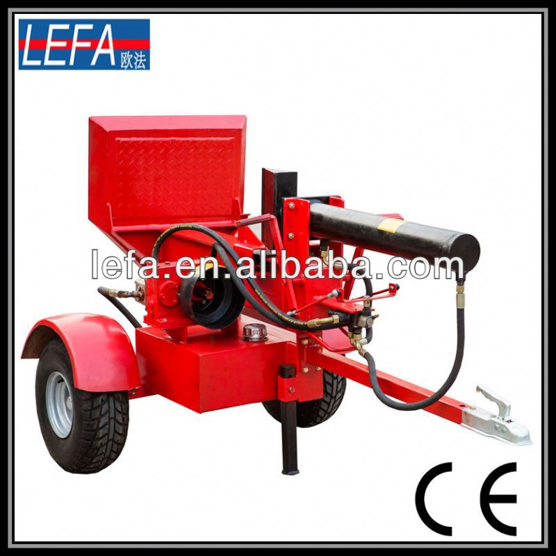 Good sale 10-18Ton vertical log splitter wedge