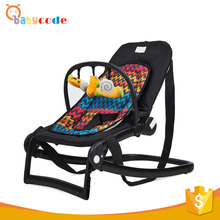 factory baby adorable animals rocking bouncer with swing function