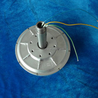 PMG260 500W 350R wind turbine generator/Wind Alternator outer Rotor Three-Phase Permanent Magnet Alternator
