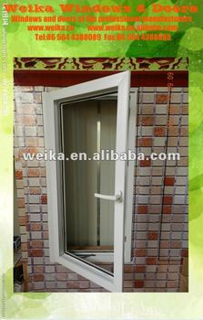 Single opening Casement windows