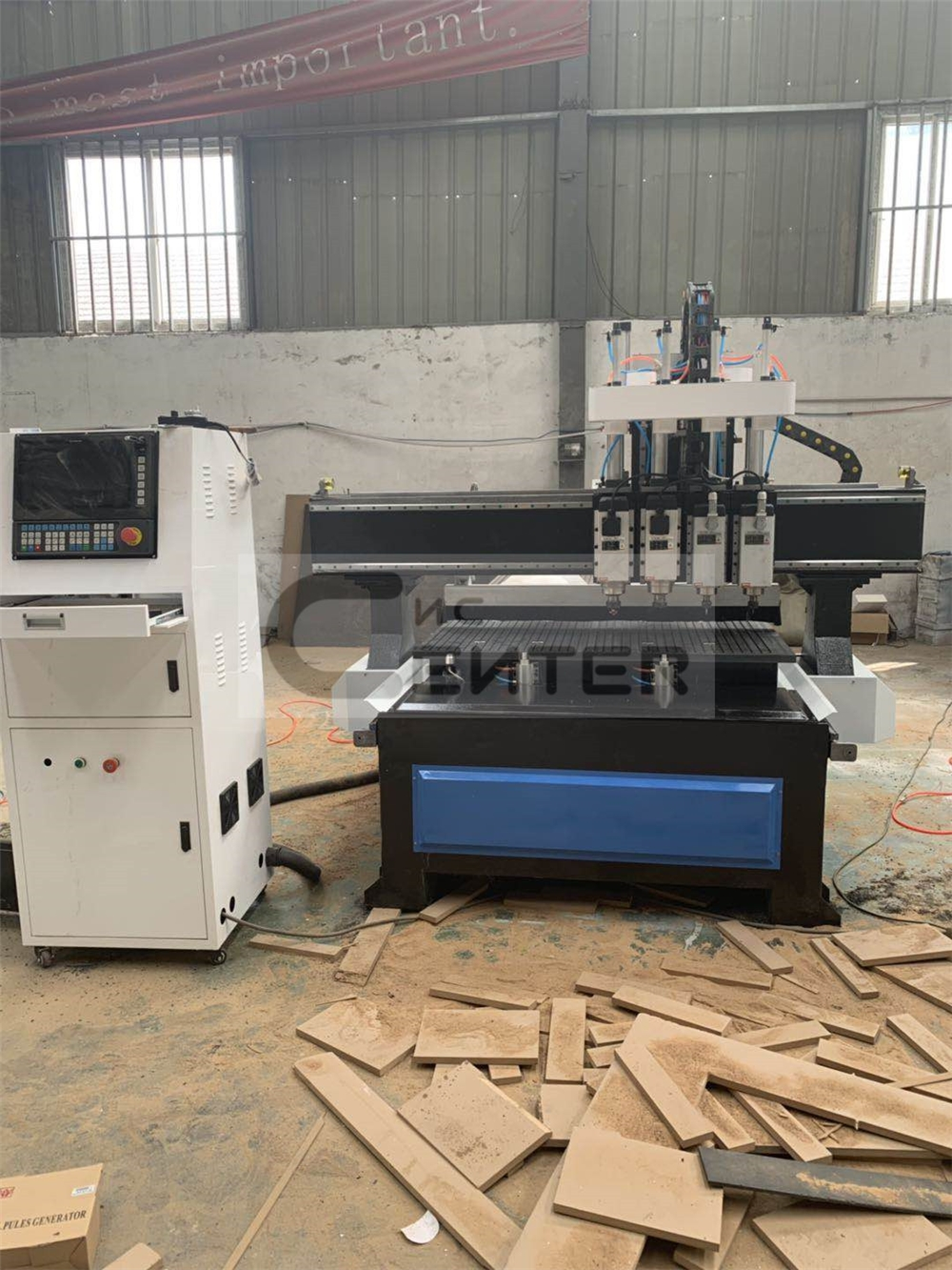 Cncenter Hot Selling Used Cnc Router Machines For Sale In India With Ce Certificate Buy Used Cnc Router Machines For Sale In India Cnc Router 4 Axis