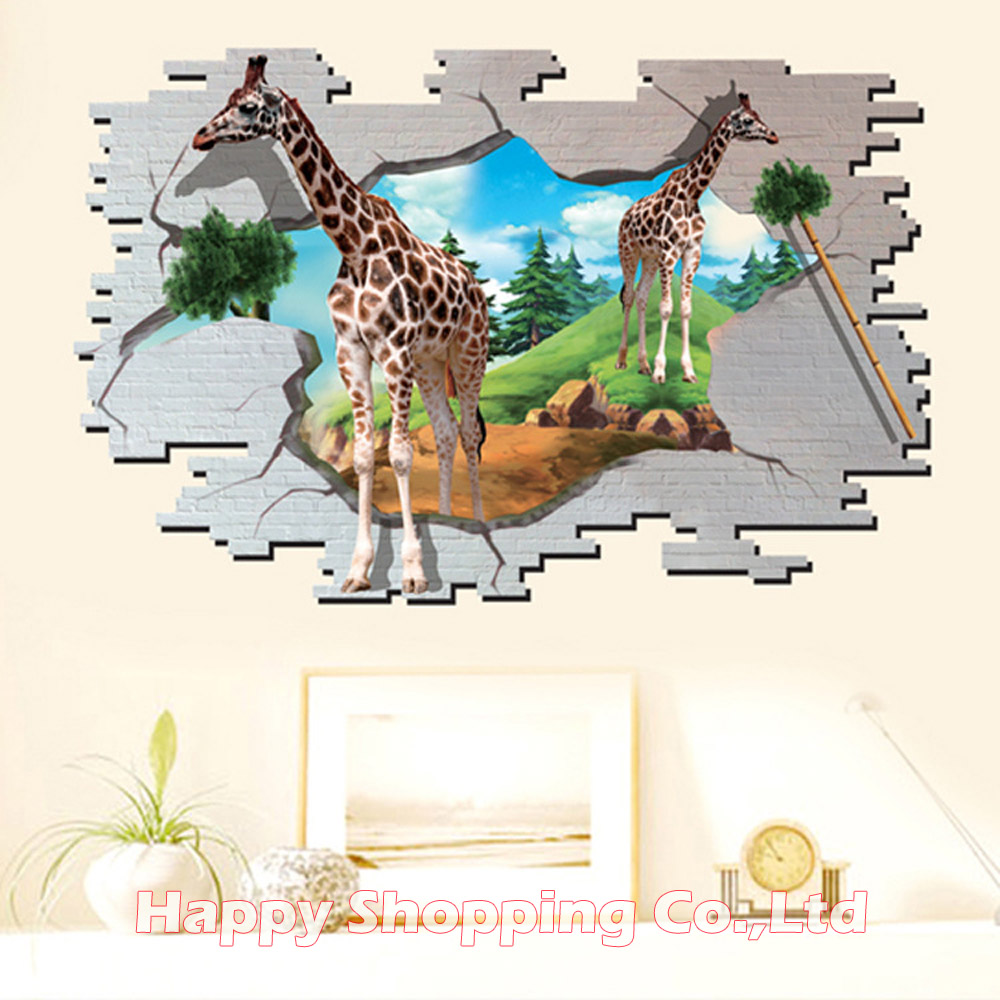 Popular Wall Decal Fireplace Buy Cheap Wall Decal