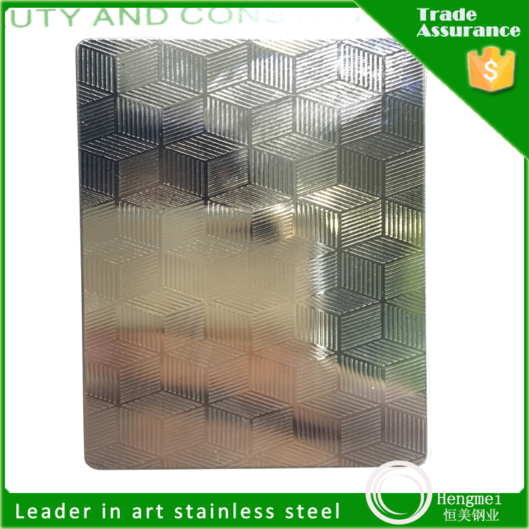 Steel Resource Embossed 1.0mm Thick Cold Rolled Steel Sheet For ...