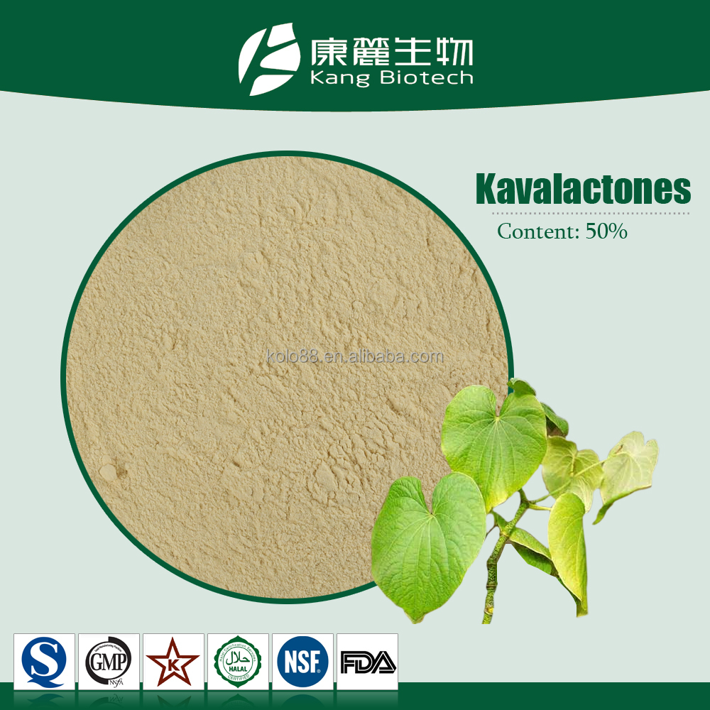 Supercritical Co2 Extracted Kava Extract 80% Kavalactones Paste