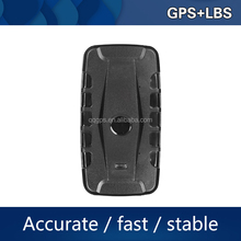 2017 hot new long battery life 10000mAh cheap mini magnetic gps tracker for car vehicle