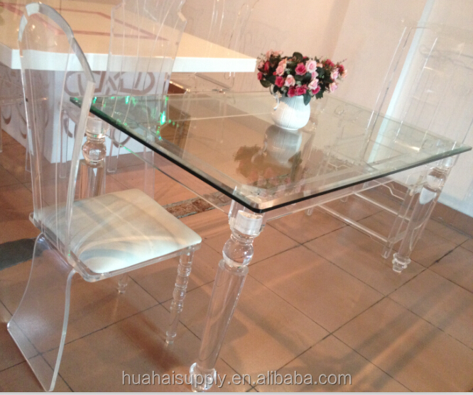 plexiglass dining table, plexiglass dining table suppliers and