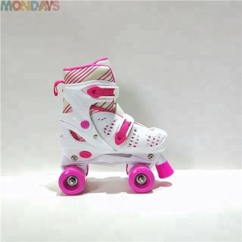 Best Adjustable Plastic Roller Skate 4