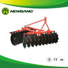 Medium-mounted Disc Harrow with 140mm working width