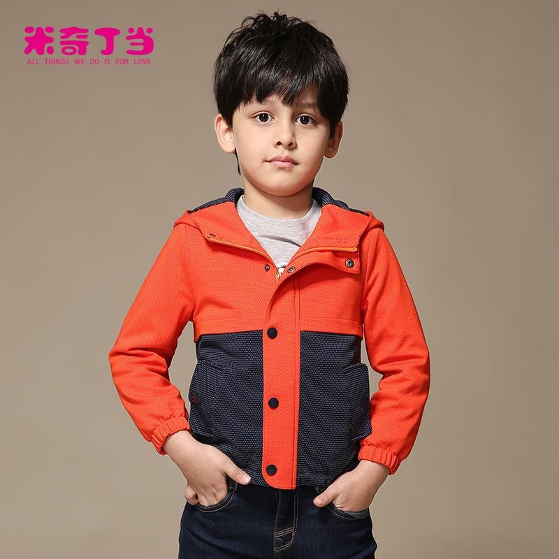 Модные цвета одежды для детей 178