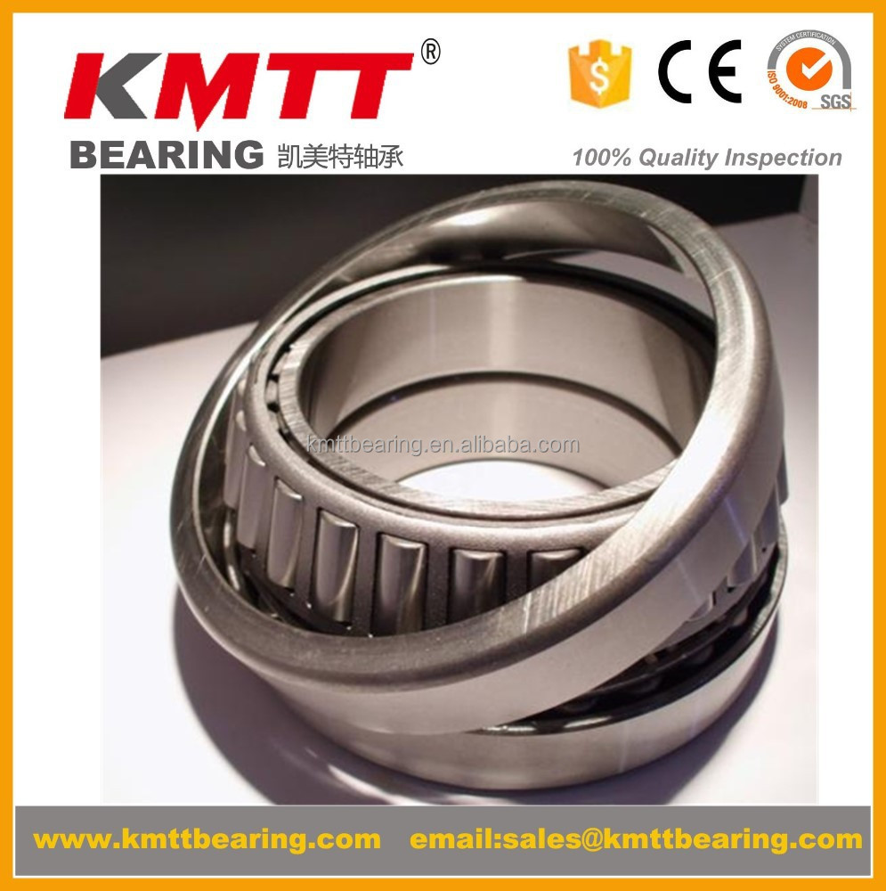 Taper roller bearing 32222 for reduction gears 110*200*53mm