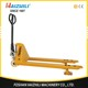 Alibaba supplier Hydraulic yale hand pallet truck