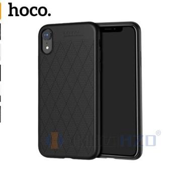 New arrival Soft TPU BV Weaving Case  For iPhone XS XS Max ST-528