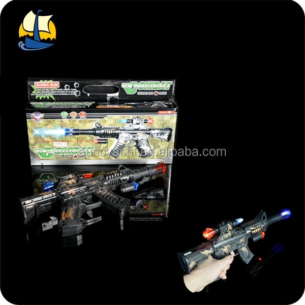 electric toy gun naughty christmas boy gifts