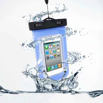 2018 Trending China Suppliers New Waterproof Phone Case For Android  Shenzhen Water Proof Phone Case Bag For Iphone 7 - Buy Waterproof Phone  Case,Phone