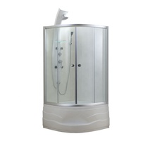 Customized low price bathroom shower room