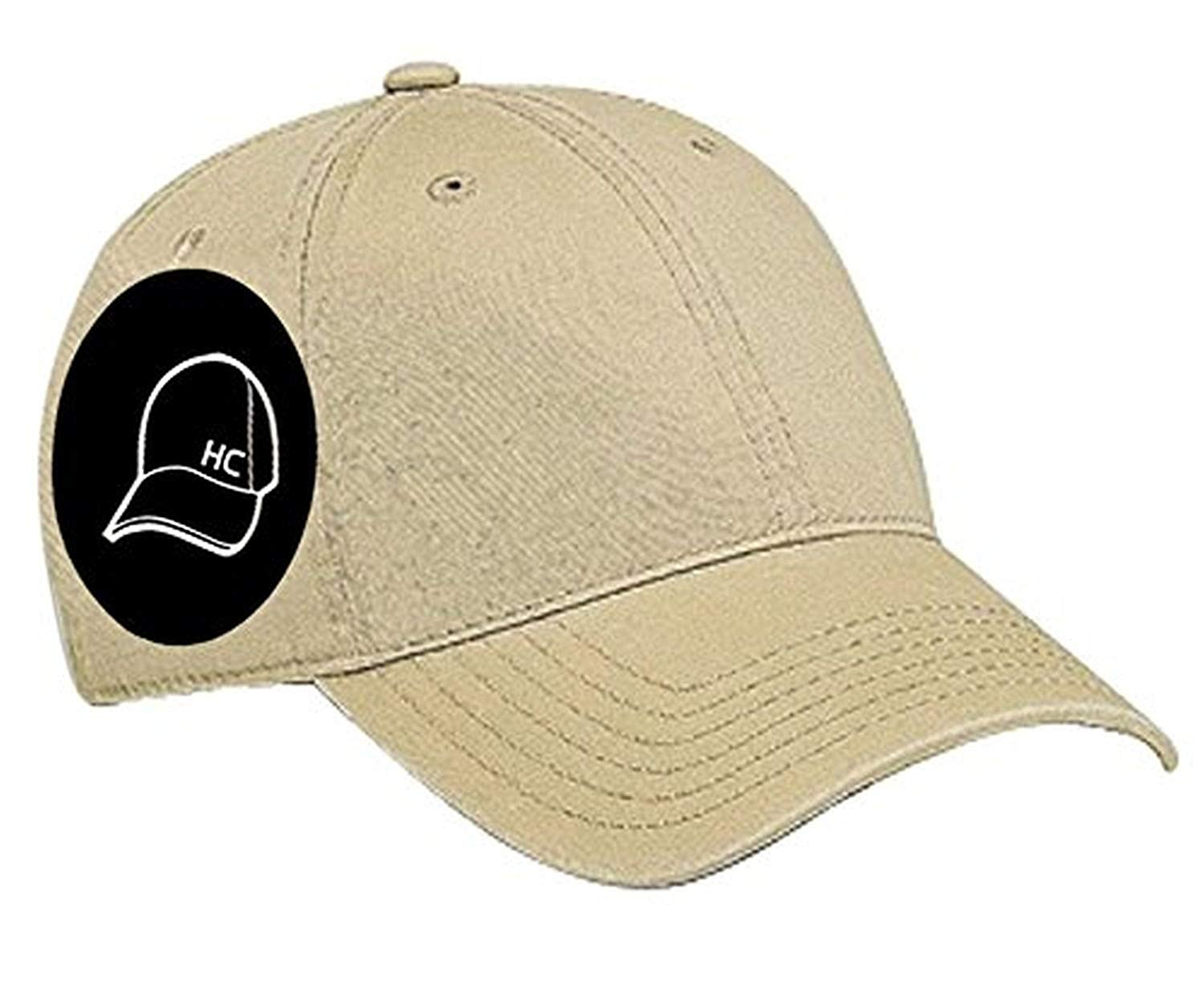 Hats & Caps Shop Organic Superior Garment Washed Cn Twill Low Profile Pro Style Caps - By TheTargetBuys