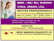 Study Visa And Immigration Consultant