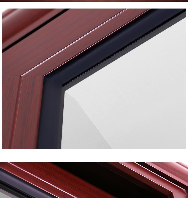 Rogenilan 88 Wooden Window Design Indian Cheap Price