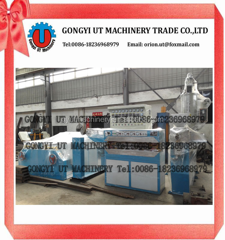 Wire And Cable Making Equipment, Wire And Cable Making Equipment ...