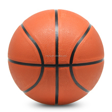 Offical size custom design ball basketball rubber basket ball