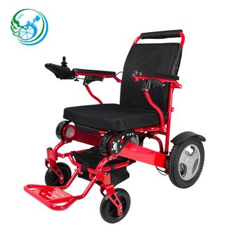 Product Eléctrica eléctrico De Buy Plegable On Silla Ruedas Remoto Eléctrica Hospital f76ybg