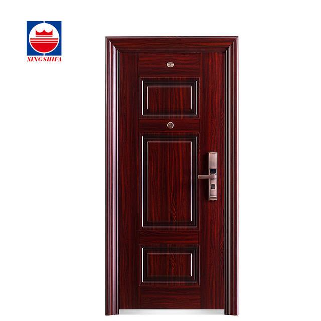 Modern Steel Security Front Door  sc 1 st  Alibaba & China Reverse Door Wholesale 🇨🇳 - Alibaba