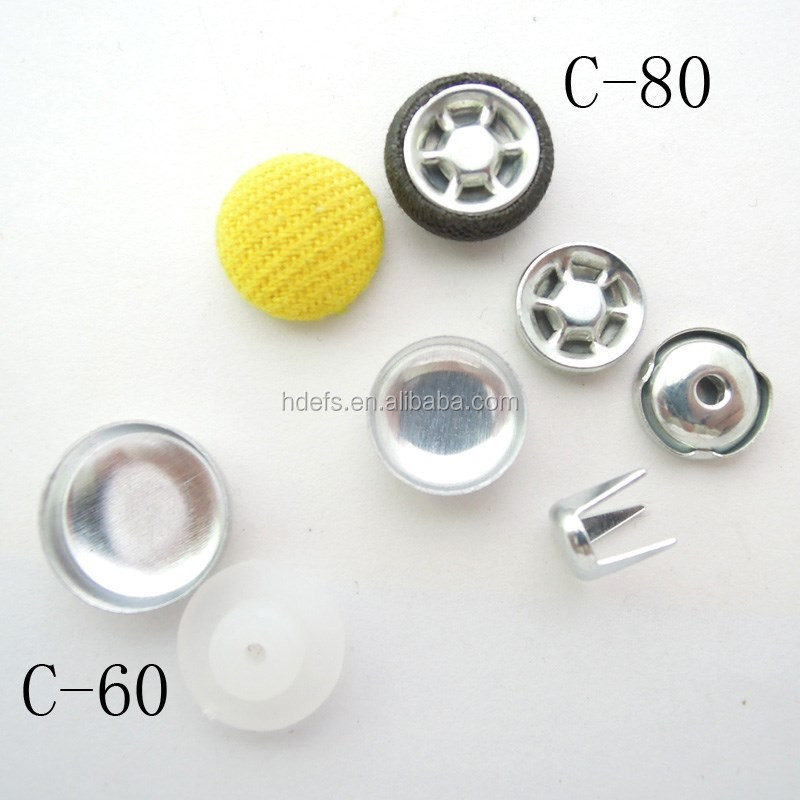 Baseball Cap Buttons With Auto Machines - Buy Fabric Cover ...