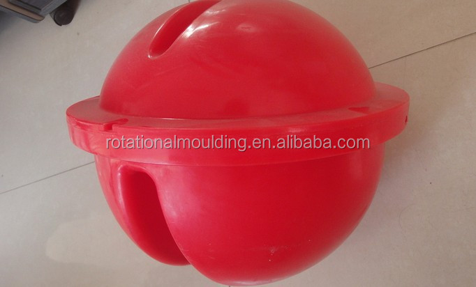 Aerial marker ball for transmission line/Power Line Markers/aircraft warning marker