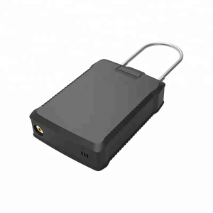 E-lock container tracker GPS tracking 4g asset gps tracker cargo monitor GL600
