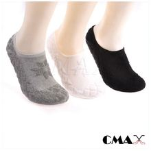 Reasonable & acceptable price factory directly silk socks