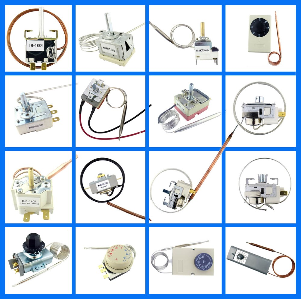 Alibaba retail refrigerator freezer capillary thermostats best selling products in nigeria