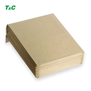 Kraft Paper Envelope Mailing Bag Bubble Mailer Packaging Shipping Bag