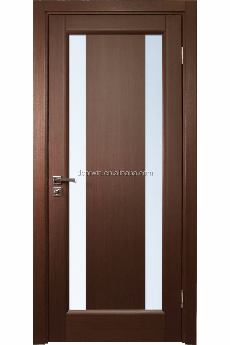 New style solid fancy door wooden door grill design buy for Plain main door designs