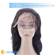 Wholesale top selling human hair ladies wigs mumbai