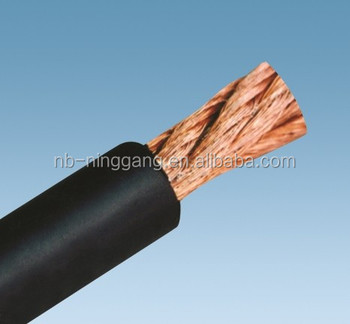 600v Awg 3/0 Heavy Duty Welding Cable - Buy Usa Standard Welding ...