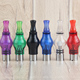 China Latest Product Thick Oil Atomizer E Cigarette 510 Ego Rta Glass Globe Atomizer