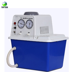 Laboratory Water Circulating Vacuum Air Pump with boiler pump SHB-III
