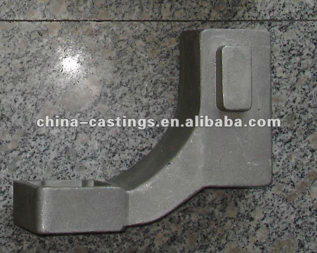sand casting general power equipment parts