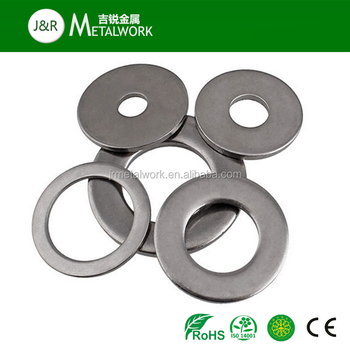 ASTM F436 F436M Hardened Washer Flat Washer Plain Washer